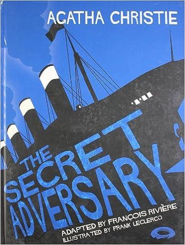 The Secret Adversary (Agatha Christie Comic Strip)