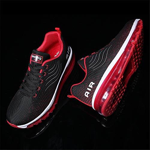 Athletic Gym Sport Fitness Road Men Outdoor Shoes Red Mesh Running Women Torisky Sneakers Casual Trainers Air 07qPT1w