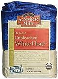 Arrowhead Mills White Unbleached Flour, 5 lb