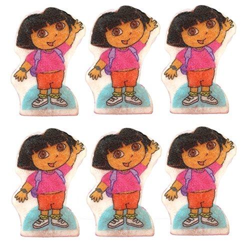 Evriholder Spongeables 3oz, 20 Plus Uses, Dora The Explor...