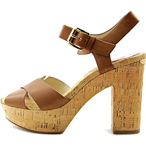 2986af57e11a hot sale MICHAEL Michael Kors Women s Natalia Platform Sandals ...