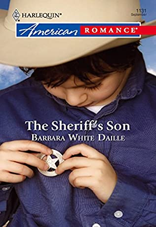 book cover of The Sheriff\'s Son