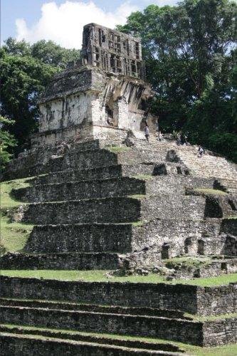 Palenque Mayan Ruins - 5