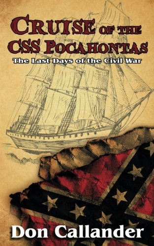 book cover of Cruise Of The CSS Pocahontas