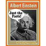 Albert Einstein – Just the Facts! Biography for Kids