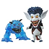 The Real Ghostbusters Exclusive Minimates Mini Figure 2Pack Boogieman Terror Dog