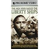 Men Who Sailed Liberty Ships