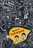 Front cover for the book Epileptic by David B.