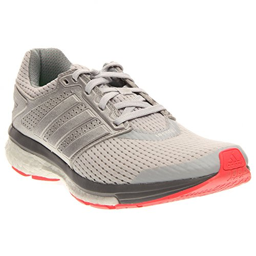 Adidas - Supernova Glide 7 women's running shoes (silver) - EU 38 2/3 - UK 5,5 - EU 38 2/3 - UK 5,5