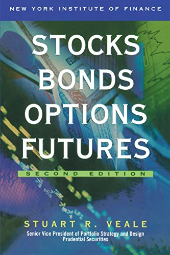 Stocks Bonds Options Futures by Brand: Prentice Hall Press