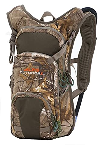 ALPS OutdoorZ Willow Creek, Realtree Xtra - Lash Point