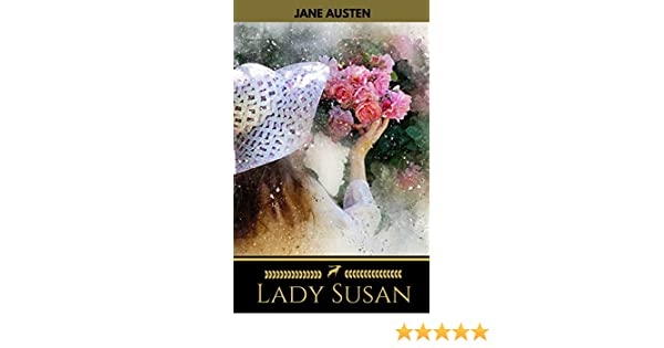 Amazon.com: Lady Susan (Spanish Edition) eBook: Jane Austen ...