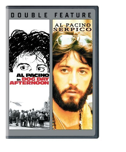 Serpico /Dog Day Afternoon (DBFE) by Paramount Catalog