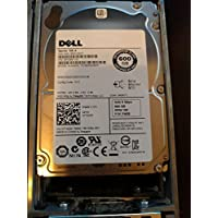 Dell 7T0DW 600GB 10K 2.5 SAS Hard Drive in R Series Tray