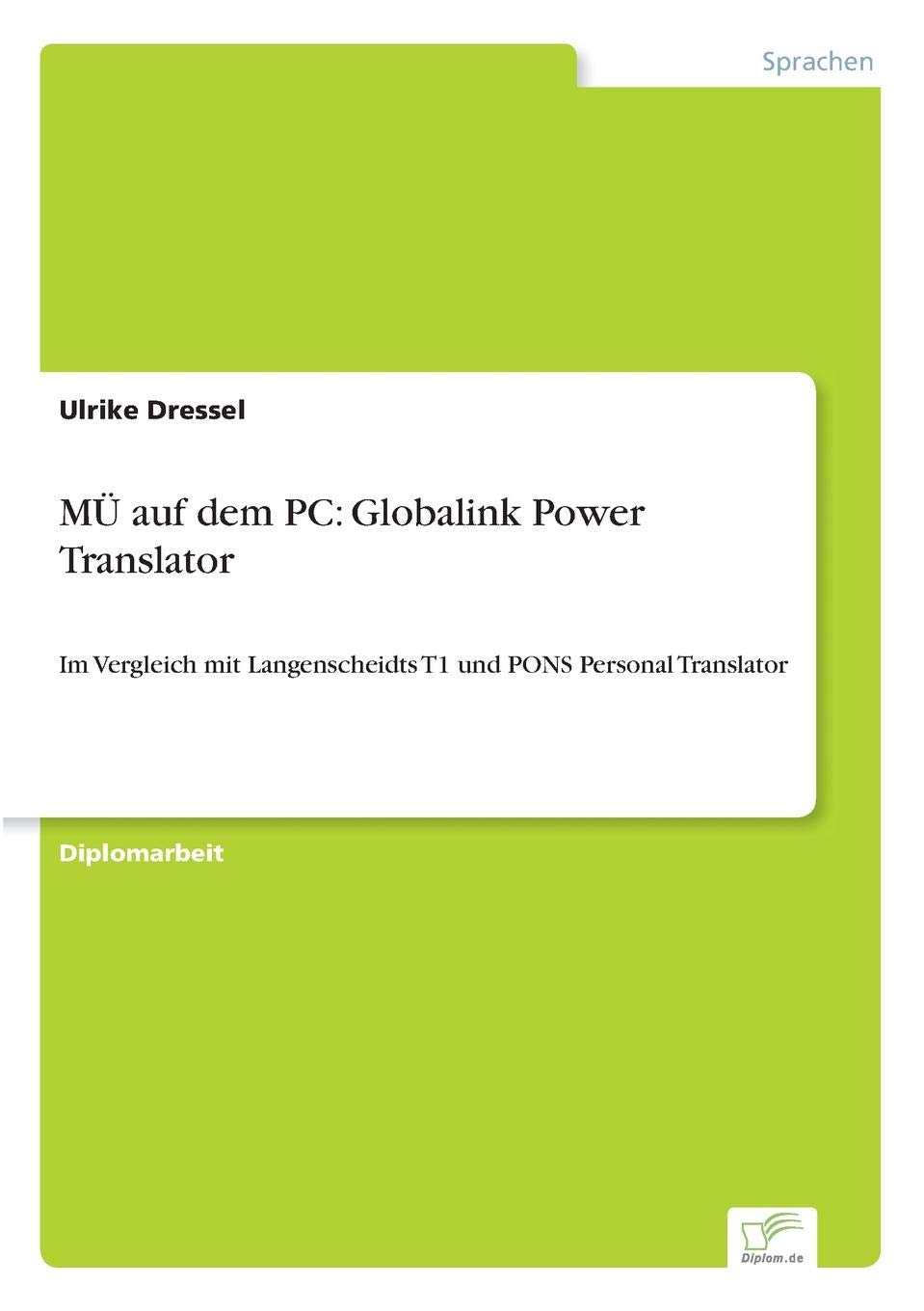GLOBALINK POWER TRANSLATOR TÉLÉCHARGER