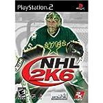 NHL 2K6 (vf) - PlayStation 2