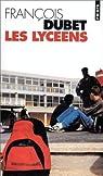 Les Lycéens par Dubet