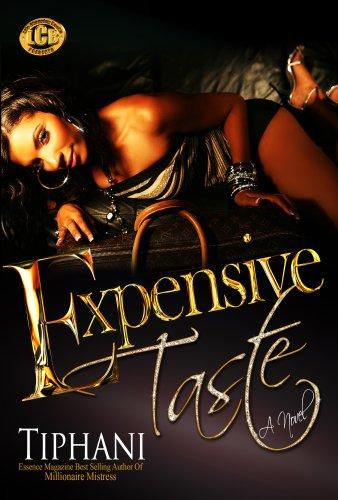 Expensive Taste PDF