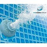 Intex Krystal Clear 1500 GPH Sand Filter Pump