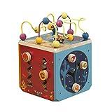 Battat B. Mini Zany Zoo Activity Toy