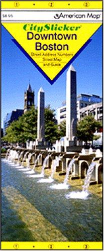 Read Online Downtown Boston, MA: City Slicker ebook