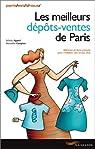 Les meilleurs dépots-vente de Paris par Appert