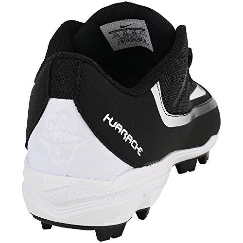 Nike Huarache 2kfilth Pro Låg 822957-010 Mens Baseboll Klossarna 9,5