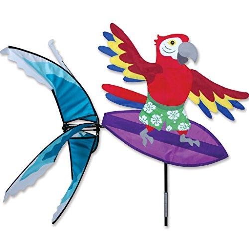 (Premier Kites Surfing Parrot)