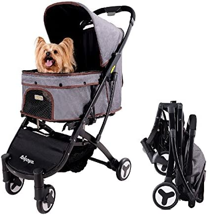 ibiyaya Light Weight Dog Stroller