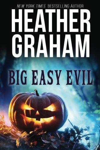 Big Easy Evil (Cafferty & Quinn)