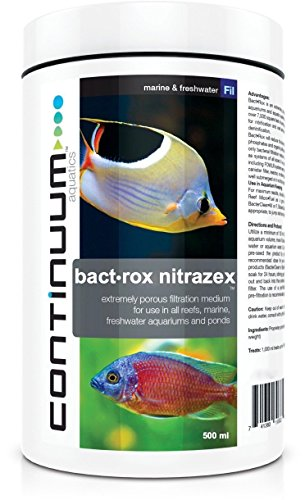 continuum-aquatics-bact-rox-nitrazex-small-sized-high-porosity-filtration-media-for-nitrates-and-amm