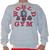 G850 Golds Gym Hoodie
