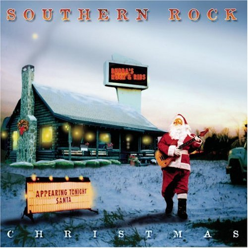 various artists southern rock christmas amazoncom music