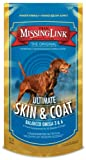 Missing Link Ultimate Skin and Coat Dog 1 Lb, My Pet Supplies