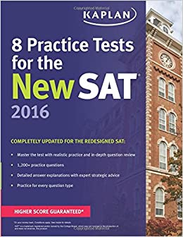 Are those collegeboard sat practice tests accurate?