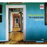 Suite Orchestrali Nn.1-4 Bwv 1066-1069