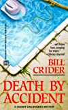 Death by Accident, Bill Crider, 0373263430