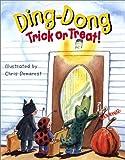 Ding-Dong, Trick or Treat!, Harriet Ziefert, 0448425130