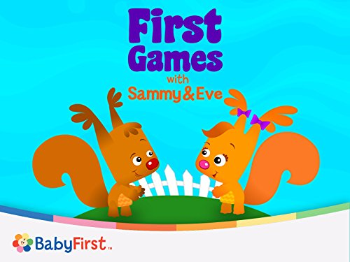 First Games With Sammy And Eve Series Watch Online Now