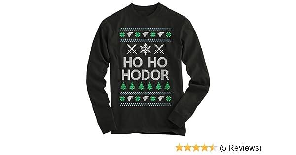 OPQRSTQ-O Hockey Funny Christmas Mens Printed Hooded Sweatshirt Hoodie