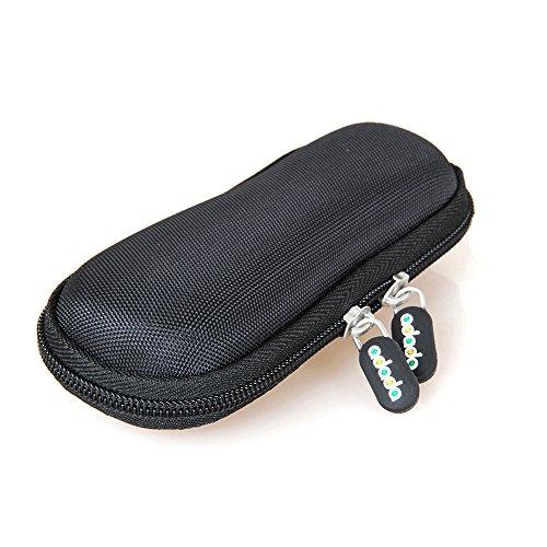 Adada Hard EVA Case Fits Logitech Wireless Presenter R400 Presentation Wireless Presenter