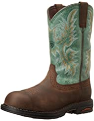 Ariat Womens Tracey H2O Comp Toe Western Work