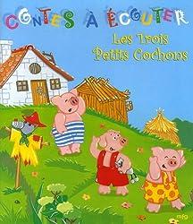 Les Trois Petits Cochons (1Cédérom)