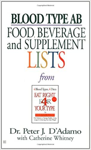 Type free your eat right download for ebook blood