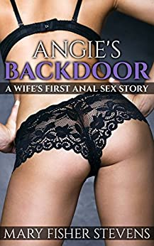 wifes first anal story