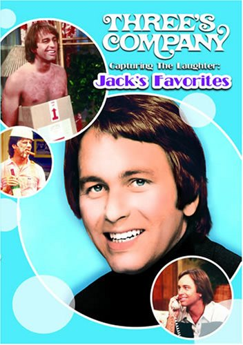 Three\'s Company: Capturing the Laughter - Jack\'s (Full Frame)