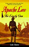The Lonely Gun, Luke Adams, 0843946318