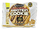 Muscletech Products – Protein Cookie Soft Baked Peanut Butter Chip – 3.25 oz. For Sale
