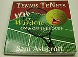 Tennis TeNets, Sam Ashcroft, 1886371342