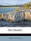 Du Chant..., Reynaldo Hahn, 1273737881